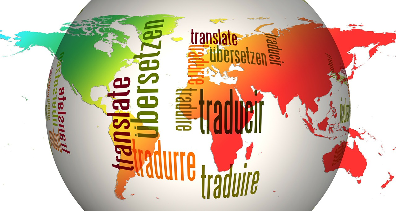 Photo of Top Seven Websites for Free Online Translation Services