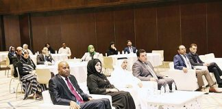 """Ministry of Justice Opens """"Innovation in Legal Translation"""" Lab"""