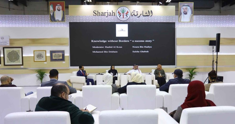 Photo of Publishers Discuss Translation of Emirati Stories for the World