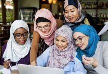 Arabic-speaking students