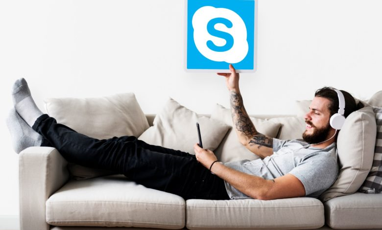 Skype translation during calls